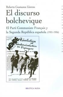 DISCURSO BOLCHEVIQUE, EL