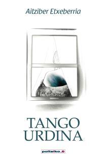 Tango urdina