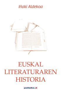 Euskal literaturaren historia