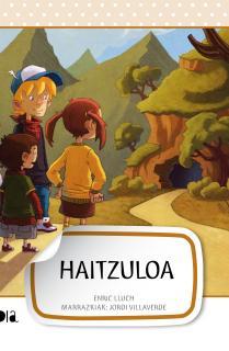 Haitzuloa