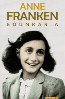 Anne Franken egunkaria