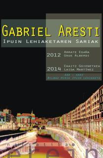 Gabriel Aresti Ipuin Lehiaketaren Sariak