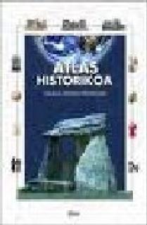 Atlas historikoa. Euskal Herria munduan
