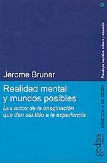 Realidad mental y mundos posibles (ne)