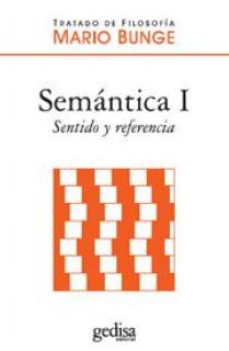 Semántica I. Sentido y referencia