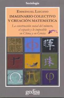 Imaginario colectivo y creacion matemática (ne)