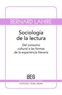 Sociología de la lectura