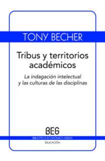 Tribus y territorios académicos