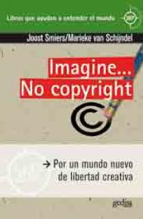 Imagine… No copyright