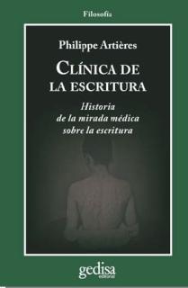 CLINICA DE LA ESCRITURA