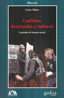 Conflicto, dominación y violencia