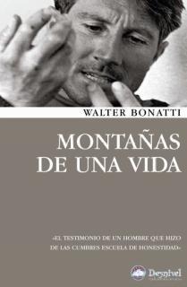 MONTAÑAS DE UNA VIDA   LIT-11 (4ª EDICION)