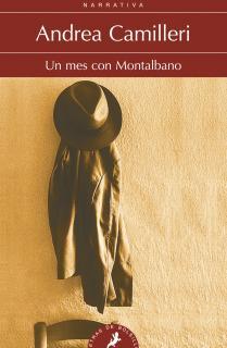 Un mes con Moltalbano (Salvo Montalbano 5)