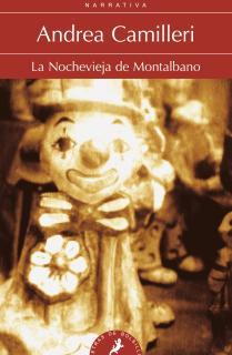 La nochevieja de Montalbano (Salvo Montalbano 6)