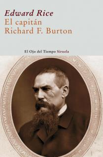 El capitán Richard F. Burton
