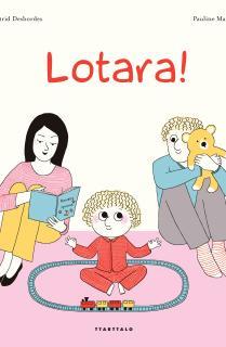 Lotara!