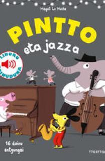 Pintto eta jazza