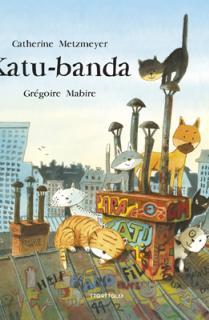 Katu-banda