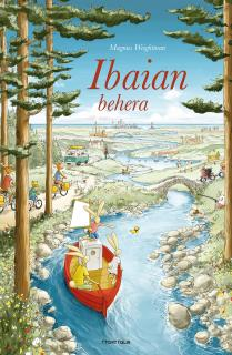 Ibaian behera