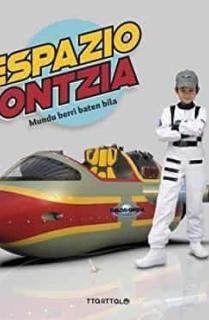ESPAZIO-ONTZIA