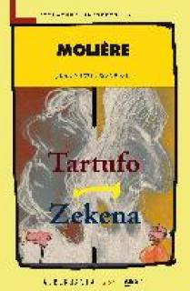 TARTUFO ZEKENA
