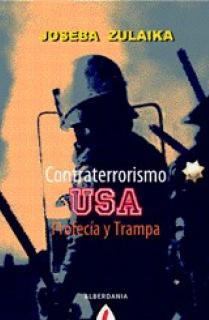 CONTRATERRORISMO USA PROFECIA Y TRAMPA