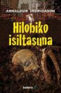 HILOBIKO ISILTASUNA