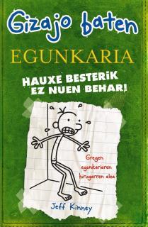 GREG 3 HAUXE BESTERIK EZ NUEN BEHAR!