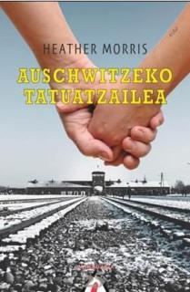 Auschwitzeko tatuatzailea