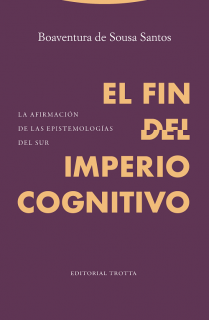 El fin del imperio cognitivo