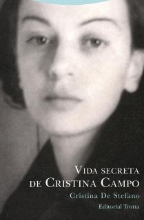 Vida secreta de Cristina Campo