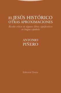 El Jesús histórico. Otras aproximaciones
