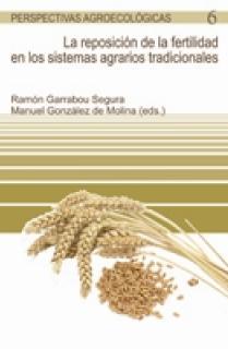 Reposición de la fertilidad en los sistemas agrarios tradicionales, La