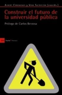 Construir el futuro de la universidad pública