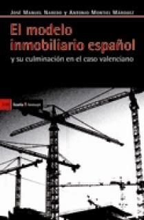 El modelo inmobiliario español