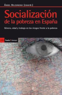 Socialización de la pobreza en España