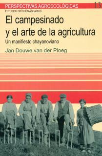 Campesinado y el arte de la agricultura, El