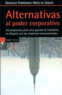 Alternatias al poder corporativo