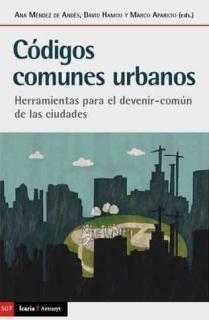 Códigos comunes urbanos