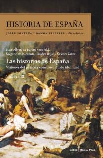 Las Historias de España