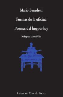Poemas de la oficina. Poemas del hoyporhoy