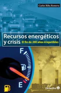 Recursos energéticos y crisis