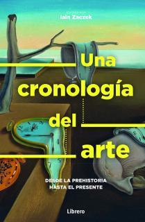 CRONOLOGIA DEL ARTE
