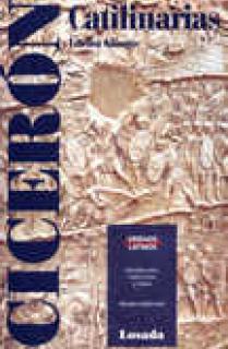 CICERON - CATILINARIAS  (ED.BILINGUE)