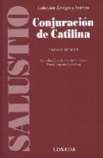 CONJURACIÓN DE CATILINA