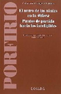 EL ANTRO DE LAS NINFAS EN LA ODISEA PUNTOS DE PARTIDA HACIA LOS INTELIGIBLES