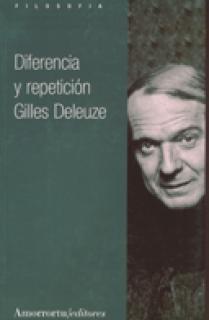 Diferencia y repetición