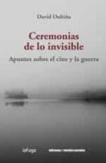 CEREMONIAS DE LO INVISIBLE