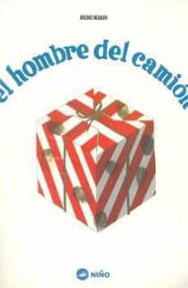 EL HOMBRE DEL CAMIÓN