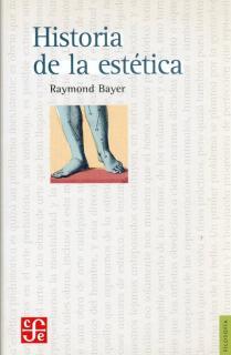 HISTORIA DE LA ESTÉTICA